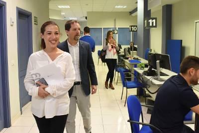 Canarias lidera la creaci n de empleo junto a baleares en el ltimo a o psoe de canarias - Oficina de empleo tenerife ...