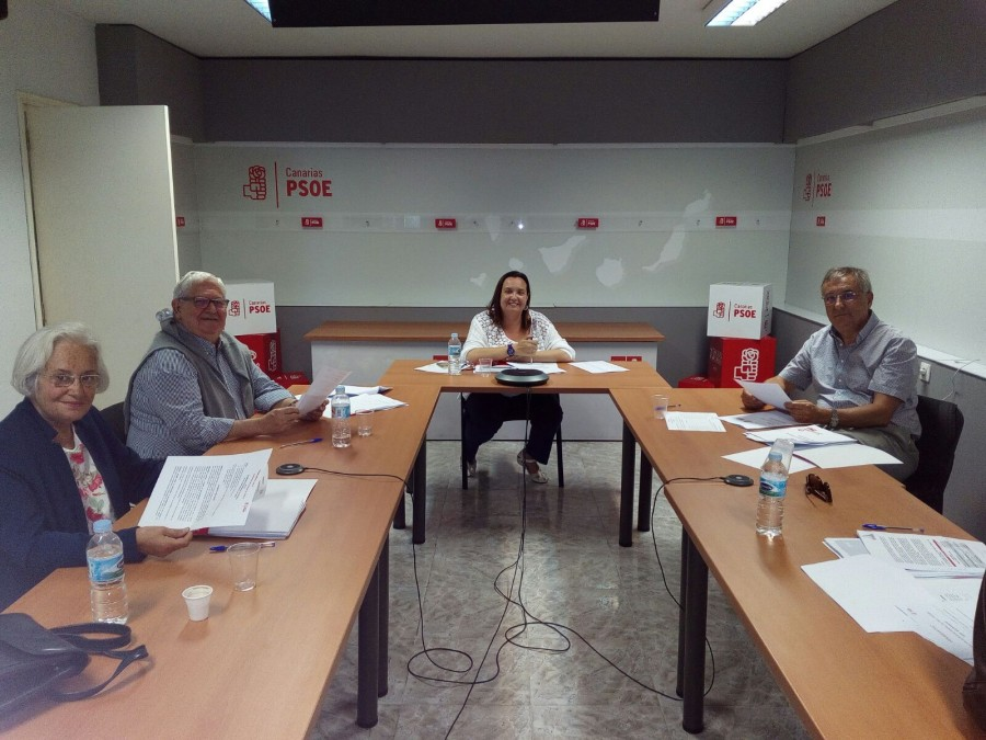 Marian Franquet-Comisión Ética