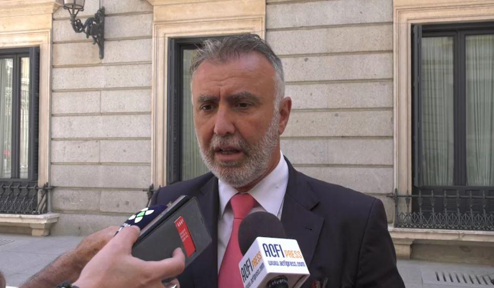 El PSOE confirma que Canarias tendrá este año Convenio de Carreteras
